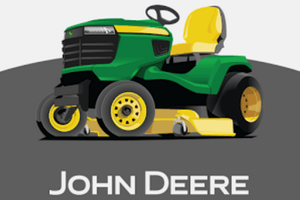MowerPlus App Icon