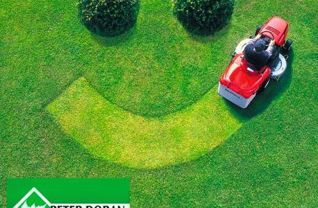 Lawn Mowing Season Begins in Minneapolis