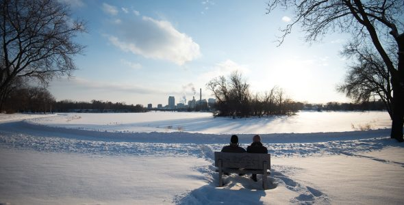 What Happened To Winter In Minneapolis?