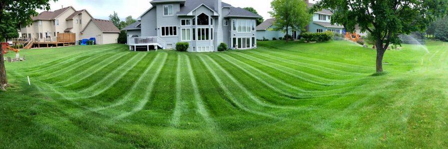 Minneapolis Lawn Mowing Season Is Here