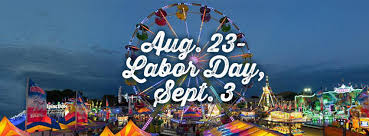 Lawn Care & Gardening Related Activities at The Minnesota State Fair
