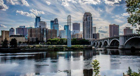 Minneapolis Events 2019