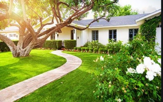 Landscaping Ideas To Add Curb Appeal To Your Home